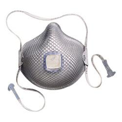 Moldex R95 Particulate Respirators with HandyStrap and Ventex Valve