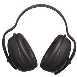 Moldex Z2 Multi-Position Earmuffs, NRR 25, Over The Head