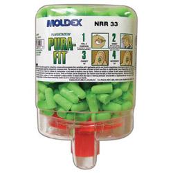 Moldex Pura-Fit PlugStation Dispenser Pack