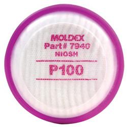 Moldex P100 FILTER DISK