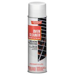 Champion Sprayon® Champion Sprayon Oven Cleaner, 18oz, Aerosol, 12/Carton