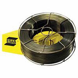 ESAB Welding Metal Core - Coreshield 8 Welding Wires, .072 in Dia., 25 lb Spool