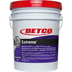 Betco Extreme Floor Stripper - 5 Gal Pail
