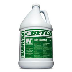 Betco pH7Q Disf/Det/Deo - Gal - 4/Cs