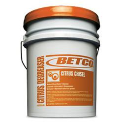 Betco Citrus Chisel 4/2 Liters per Case
