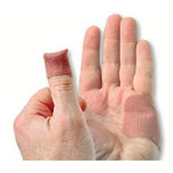 "Pac-Kit 1-002 Plastic Adhesive Strip Medical Bandages, 1"" x 3"""