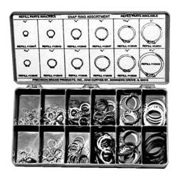 Precision Brand Snap Ring 300/kit