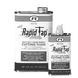 Relton 4 Oz. Rapid-tap New-no Ccc Hard Metal