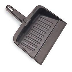 Rubbermaid Charcoal Heavy Duty Dustpan
