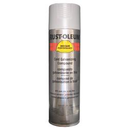 Rust-Oleum 838 20-OZ COLD GALVANIZED COMPOUND