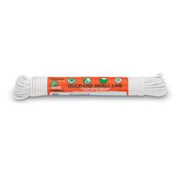 "Samson 4 Cotton 1/8"" x 48 Sash Cord Line"