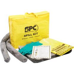 Spc Economy Allwik Spill Kit