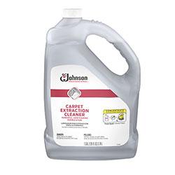 SC Johnson Professional® Carpet Extraction Cleaner, 1 Gallon Bottle