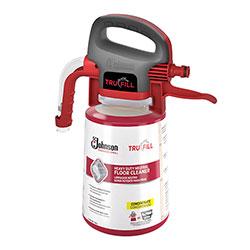 SC Johnson Professional® TruFill™ Heavy Duty Neutral Floor Cleaner Starter Kit