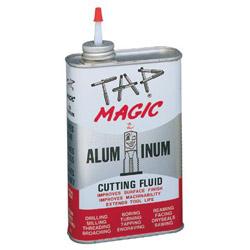 Tap Magic Tap Magic Aluminum, 16oz, w/Spout Top