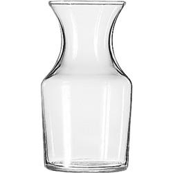 Libbey 8.5 oz Decanter/Bud Vase