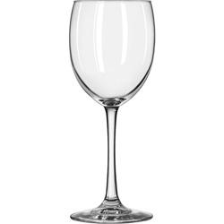 Libbey 12-Oz White Wine Glass, Case of 12