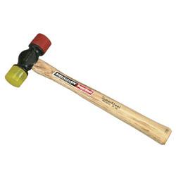Vaughan 194-10 12oz Supersteel Soft Face Hammer Hick