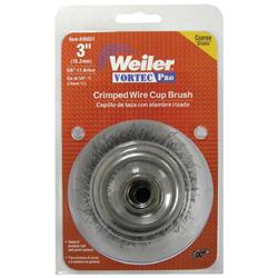 Weiler VPCRA-2 .014 5/8-11 DISP