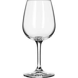 Libbey 12.75-Oz Wine Taster Glass Wine Glass, Case of 24