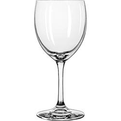 Libbey Sheer Rim 12.5-Oz Wine Glass, Case of 24