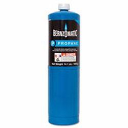 Worthington Cylinders Propane Cylinder, 14.1 oz