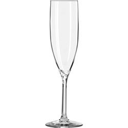Libbey 8995 6 Ounce Domaine Flute Glass