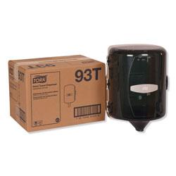 Tork Centerfeed Hand Towel Dispenser, 10.125 x 10 x 12.75, Smoke