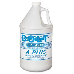 Kess Industrial Liquid Laundry Detergent, 1 gal Bottle