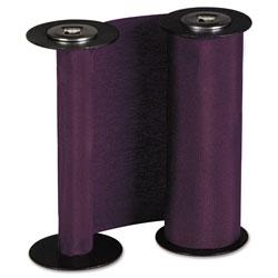 Acroprint Time Recorder 200137000 Ribbon, Purple