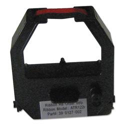 Acroprint Time Recorder 390127002 Ribbon Cartridge, Black/Red