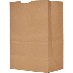AJM Packaging Grocery Sacks, No. 57, 500/CTM Kraft