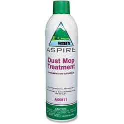 Misty Dust Mop Treatment, Lemon/Citrus, 16oz