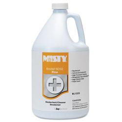 Misty BIODET ND-32, Pine, 1gal Bottle, 4/Carton