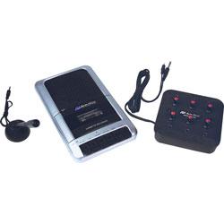 Amplivox CASSETTE RECORDER