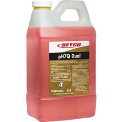 Betco Disinfectant, Neutral pH, Conc FastDraw, 1/2 Gal (2L)