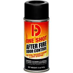Big D Fire D One Shot Aerosol, 5 oz, 12/Carton