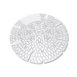 Big D Diamond 3D Urinal Screen, Melon Mist, Clear, 10/Pack, 6 Pack/Carton
