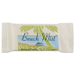 VVF AMENITIES Face and Body Soap, Beach Mist Fragrance, # 3/4 Bar, 1000/Carton