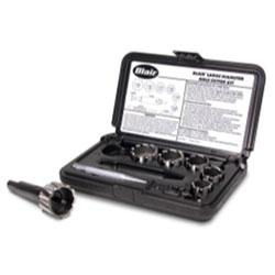 Blair Large Diameter Rotabroach Cutter Kit - Fractional