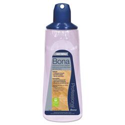 Bona® Hardwood Floor Cleaner, 34 oz Refill Cartridge