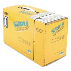 Bobrick SureFlo Premium Gold Soap-Tank Cartridge, 3.17 gal