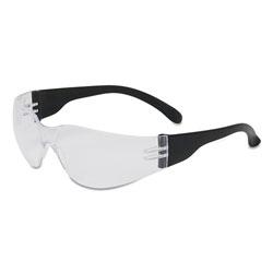 Bouton Zenon Z11SM Polycarbonate Safety Glasses, Anti-Scratch, Clear Lens