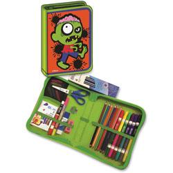 Blum Zombie Design School Gear Kit