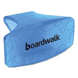 Boardwalk Bowl Clip, Cotton Blossom, Blue, 12/Box