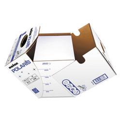 CASPOL8511 5,000 Sheets per Carton 20lb White 8 1//2 x 11 Boise Copy Paper