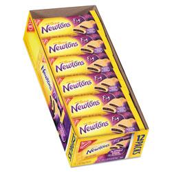 Nabisco Fig Newtons, 2 oz Pack, 12/Box