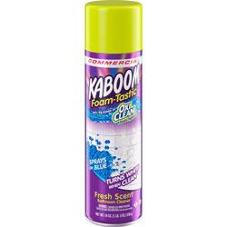 Kaboom Foaming Bathroom Cleaner, 19 oz.