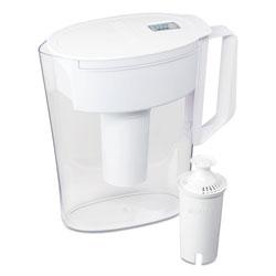 Brita Classic Water Filter Pitcher, 40 oz, 5 Cups