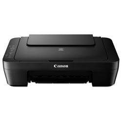 Canon PIXMA MG2525 Inkjet Printer, Copy/Print/Scan